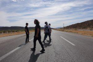 Troker en Monterrey: Nadie disfruta más que el músico