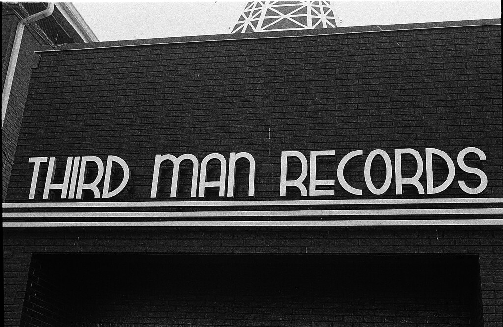 Third Man records: El rescate musical de Jack White
