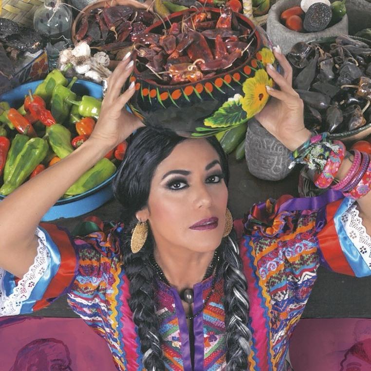 """La música popular mexicana """"cool"""""""