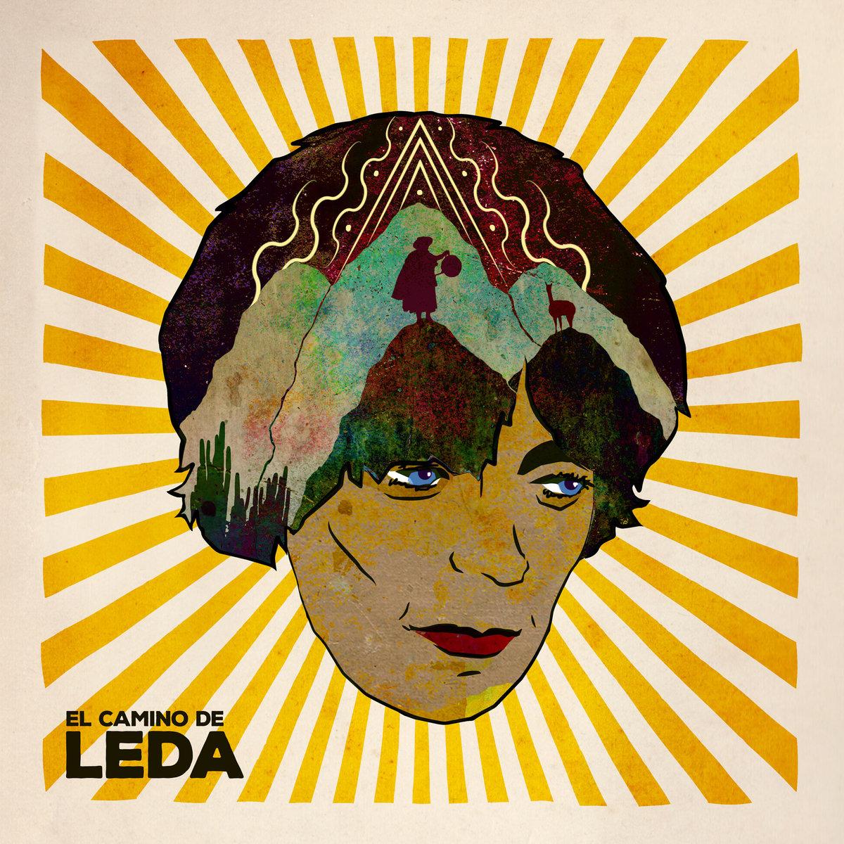 Varios Artistas - El camino de Leda