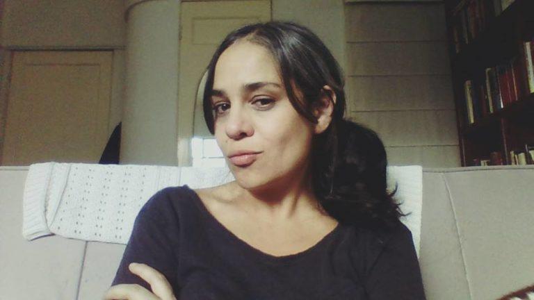 Gilma Luque