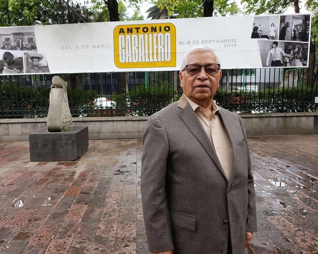 """#Prosut - Eduardo Antonio Caballero: """"Me gusto como soy"""""""