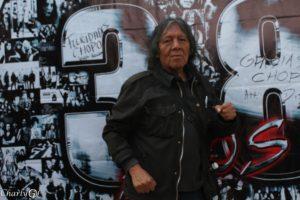 ¿Quién anda ahí, La Bruja? José Luis Pluma y la odisea de la revista Conecte