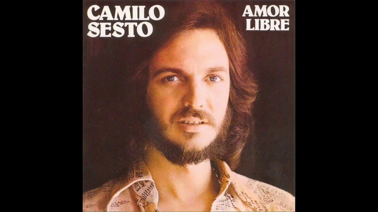 Un amor libre para Camilo