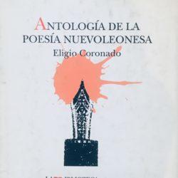 eligio coronado antología de la poesía nuevoloenesa