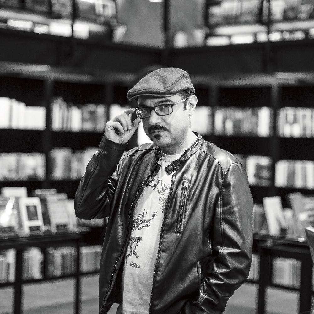 """#Proust - Bernardo Esquinca: """"No tengo remedio"""""""
