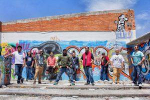 """Los Rastrillos: """" La cultura y la música nos fueron transformando"""""""