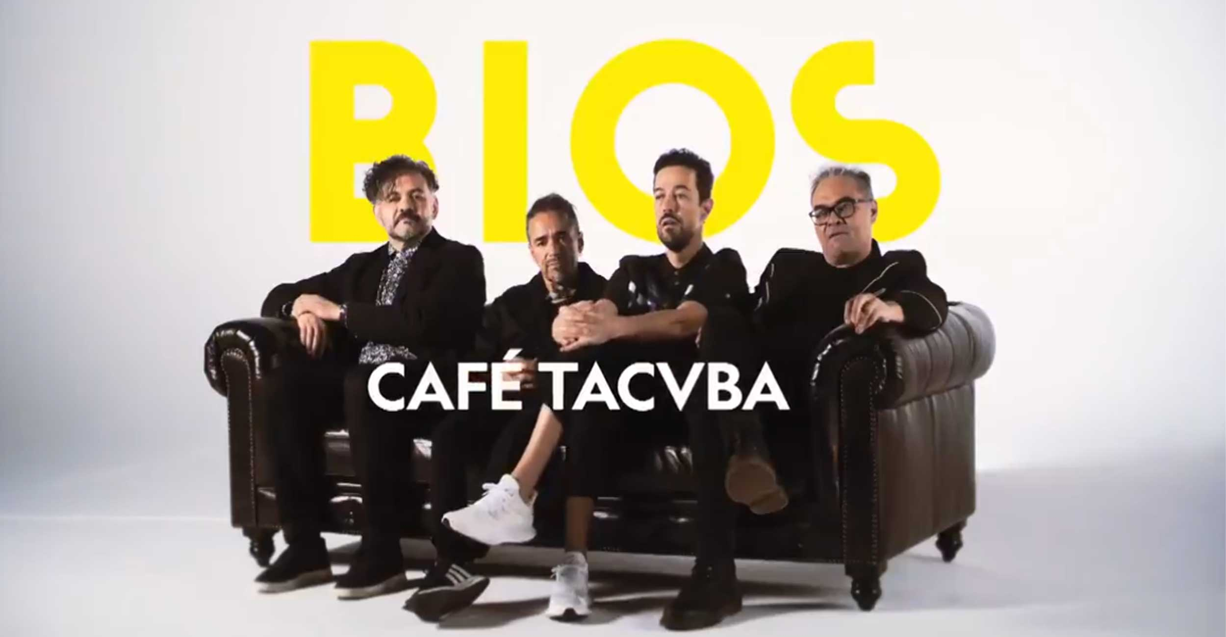 bios café tacvba