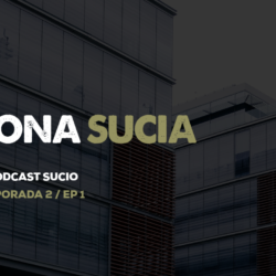 podcast sucio