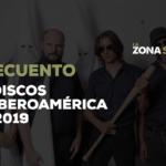 35 discos iberoamerica