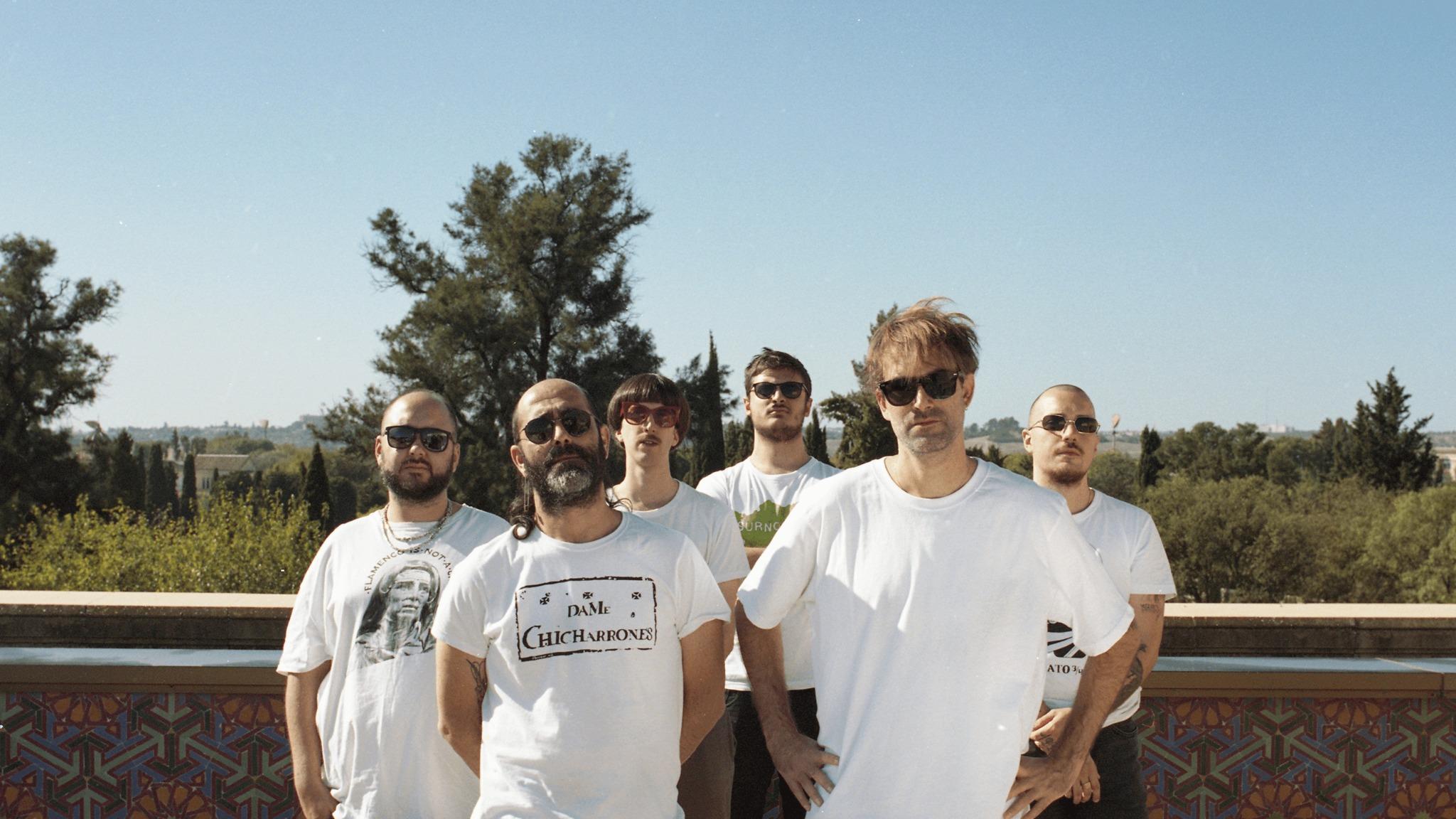 Califato 3/4: el sonido de una Andalucía futurista