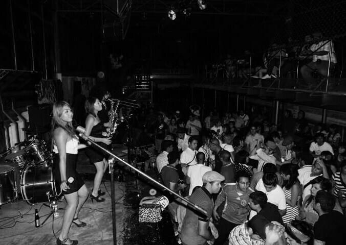 Reggae regio: Los Overlines están de vuelta