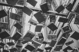 Paul Medrano: Mis lecturas 2019