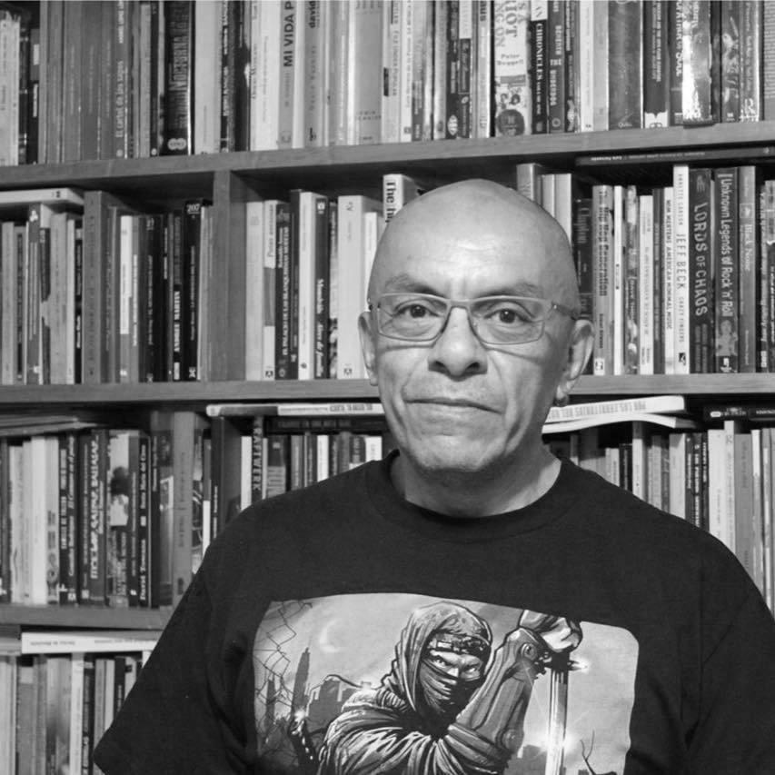 David Cortés: Detenerse a observar la vida al lado de la carretera