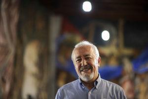 "#Proust - Humberto Musacchio: ""Se hace lo que se puede"""