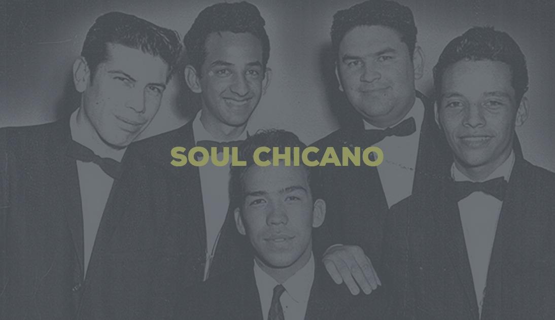 Soul Chicano
