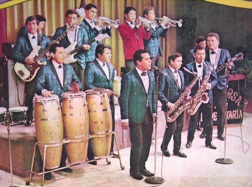Laguna Sonora: un vistazo al pasado musical de Torreón