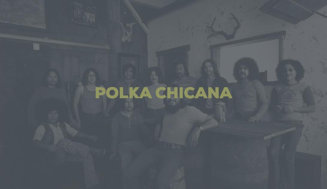 Polka chicana