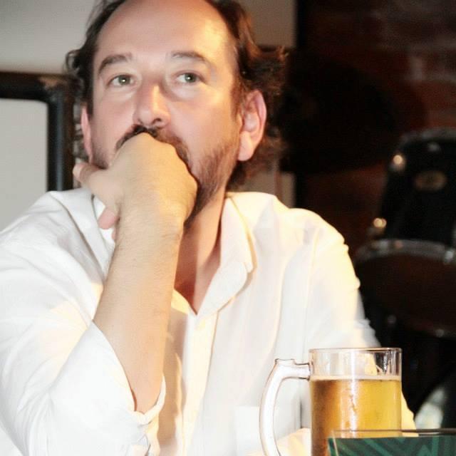 """#Proust - Andrés Ramírez: """"A PJ Harvey le contaría alguna historia de mi amor por ella"""""""