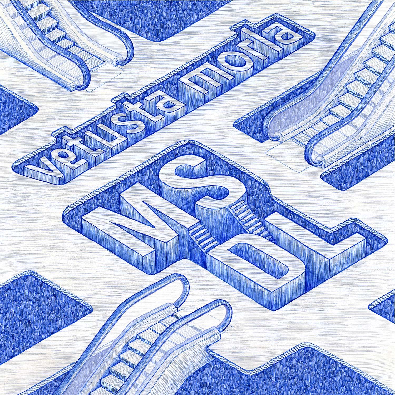 Vetusta Morla - MSDL: Canciones dentro de canciones