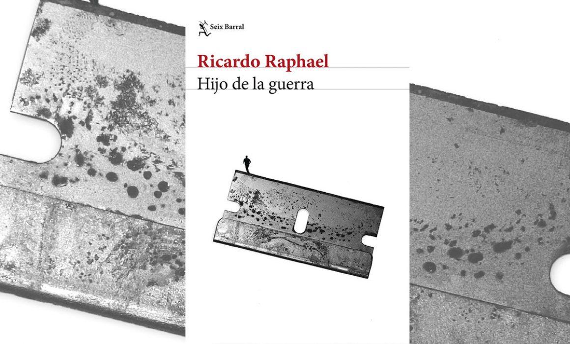 Un átomo del mal y de la violencia mexicana. Entrevista con Ricardo Raphael