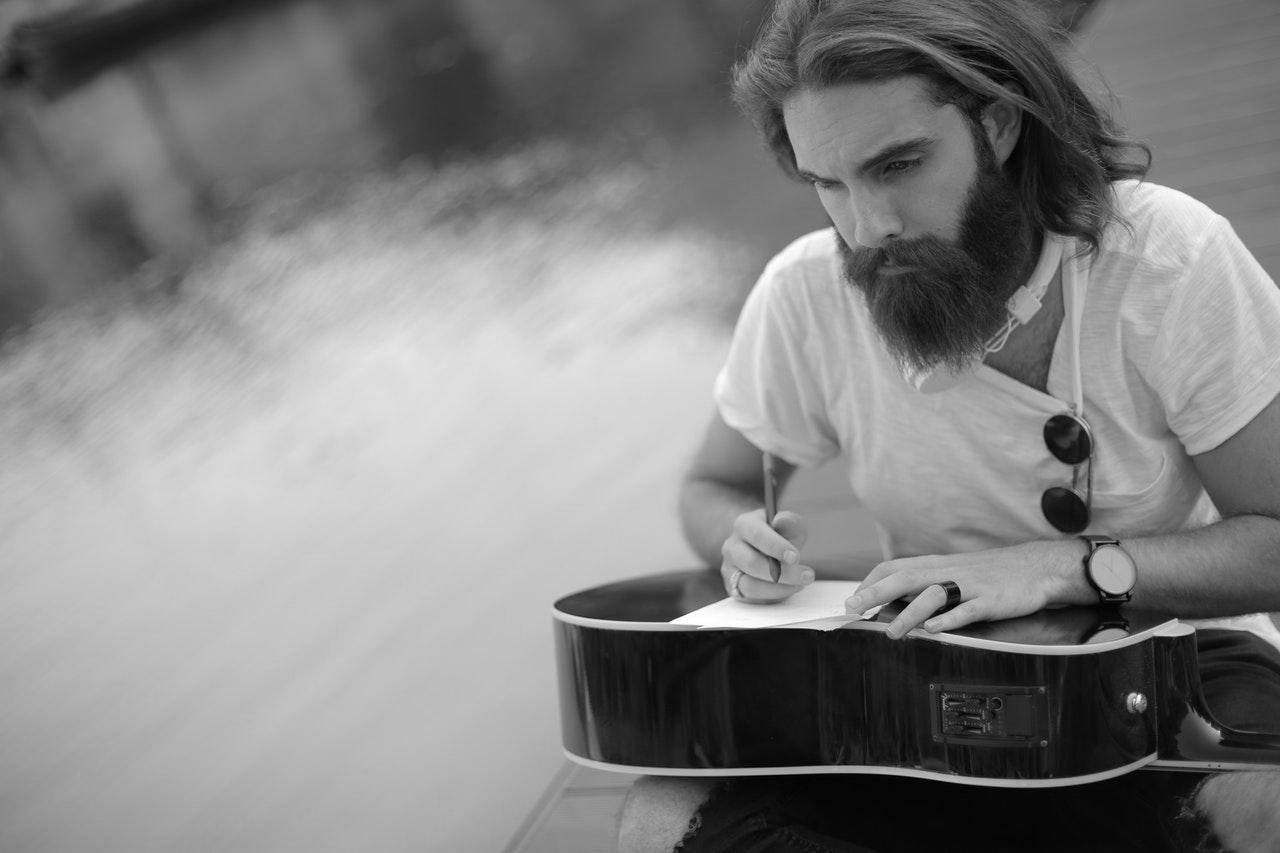 escribir canciones el método