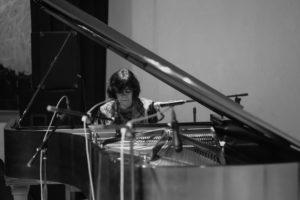 Ana Ruiz: un repaso a la pionera del free jazz mexicano