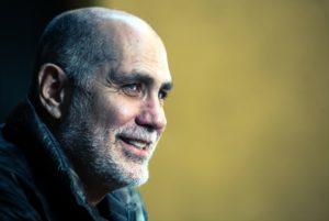"""#Proust - Guillermo Arriaga: """"Me arrepiento de no haberle dicho a mi abuela cuánto la quería"""""""