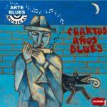 cuantos años blues