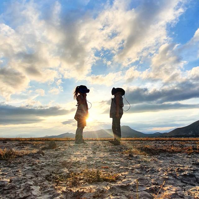 Los Increíbles Rufianes - La libertad