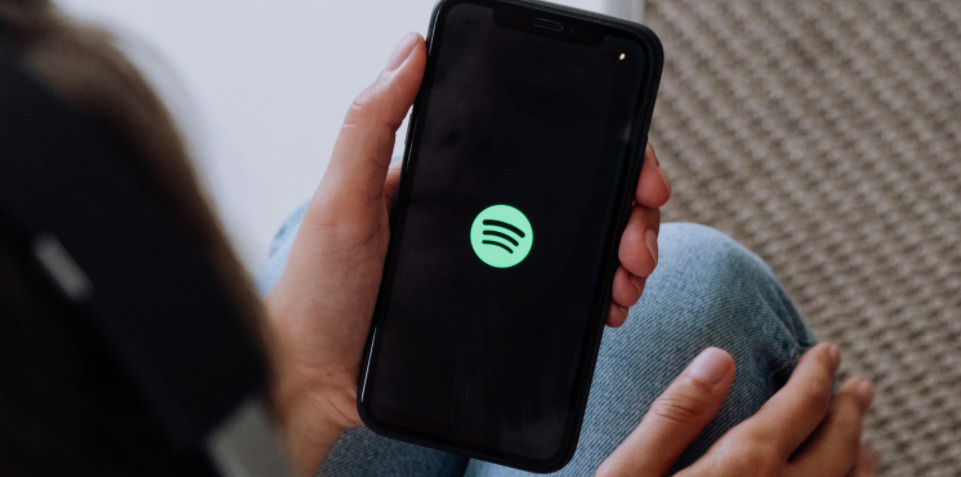 streaming spotify
